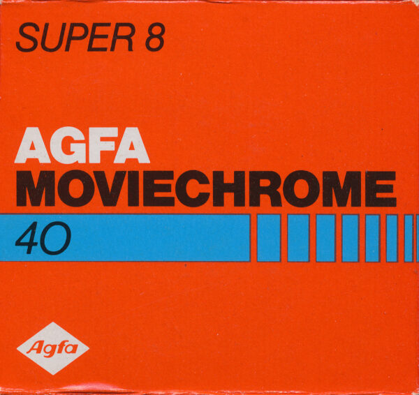 agfa moviechrome40