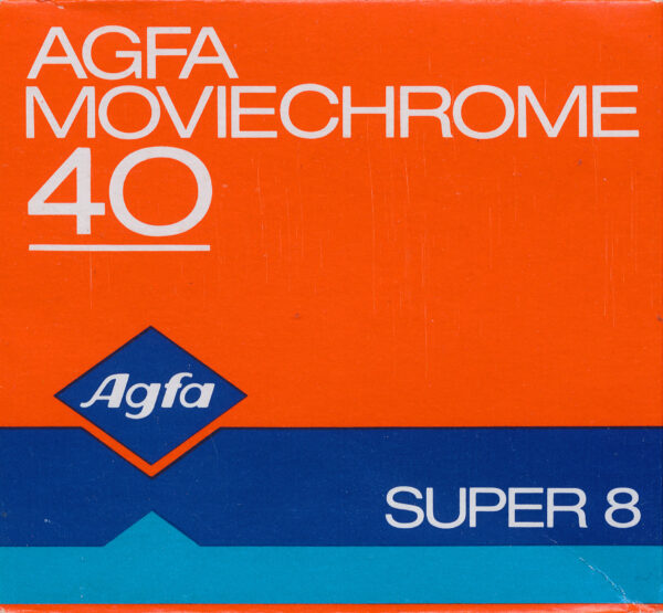 agfa moviechrome