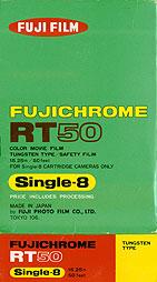 Fuji RT50