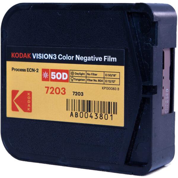 Kodak Vision 7203