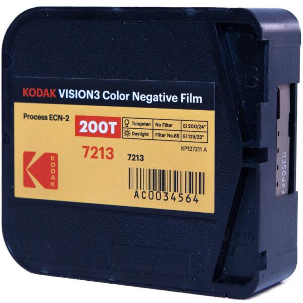 Kodak Vision 7213