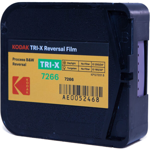 Kodak 7266 Tri-X