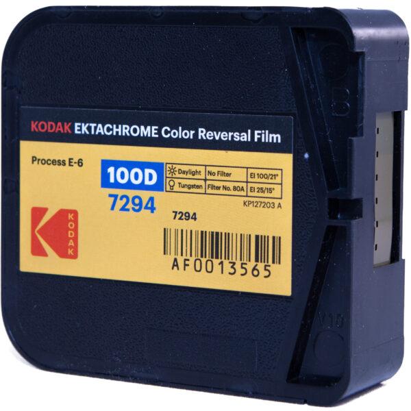Kodak Ektachrome 100D 7294