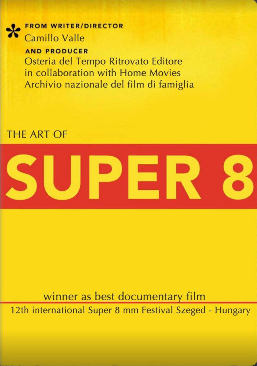 the art of super8