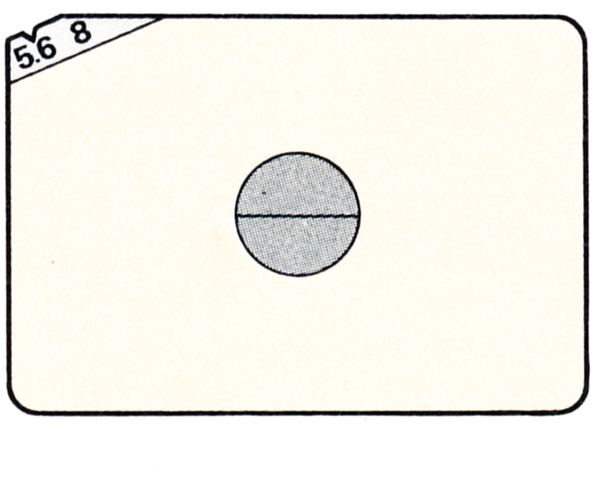 aperture scale corner